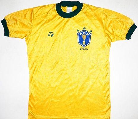 04a85eff7df0f Compre camisas relíquias de Copas do Mundo