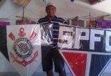 Carrinho de compras. Fábrica de Fortaleza vende pipas gigantes com escudos  de futebol. Nosso escudo foi inspirado no Vitória e no Botafogo. e79a383c2a932