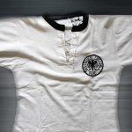 Camisa de Karl Mai na final de 1954 - chamada