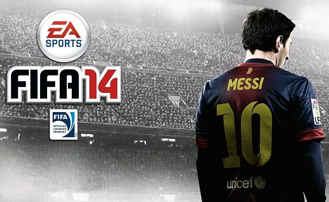 30 músicas da playlist do game Fifa 14