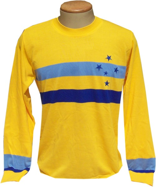 9fb0111d4e Camisa-retro-Cruzeiro-Fabio-Amarelo - Verminosos por Futebol