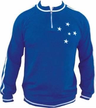 28 camisa retrô do Cruzeiro de 1921 a 1993 b0fb6b04bacc4