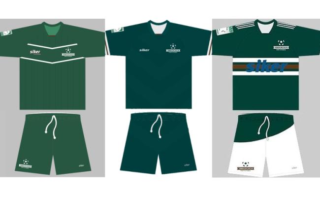 Escolha camisa do Verminosos por Futebol