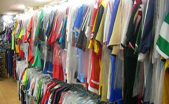 Loja Só Gol venderá 3.000 camisas a R$ 30
