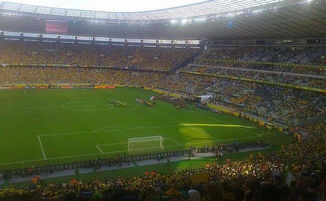 Torcedor consegue 24 ingressos da Copa