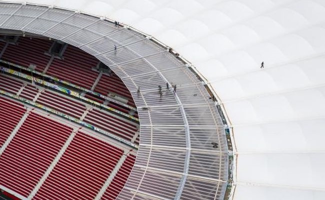 A 50 dias da Copa, confira os 12 estádios