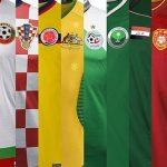 Verminosos por Futebol agora tem um escudo. Ao estilo minimalista ec16114e337cb