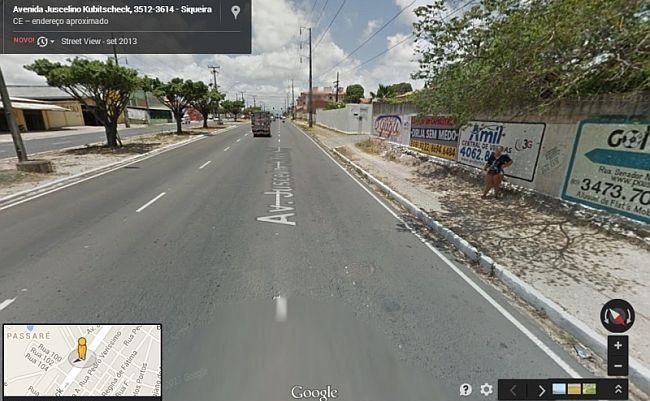 Prostitutas do Castelão estão no Google