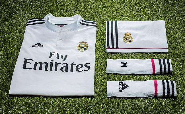 Real Madrid lidera cotação na Champions