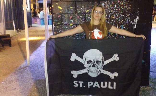 St. Pauli Brasil busca virar fã-clube oficial