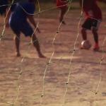 O Verminosos por Futebol ganhou clipe feito a partir do jingle lançado na Copa de 2014 (Foto: Divulgação)