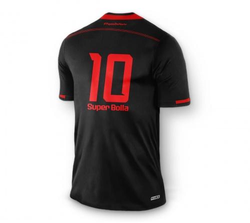 3deceffcb7 Super Bolla capricha nas camisas de 2015