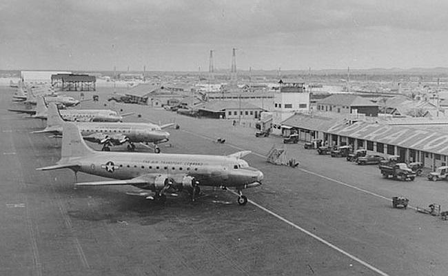 1942: Ano em que a guerra parou o Potiguar