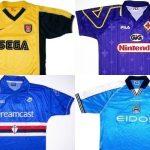 Desde a década de 1990, o mercado de videogames aposta no futebol como divulgação (Foto: Reprodução)