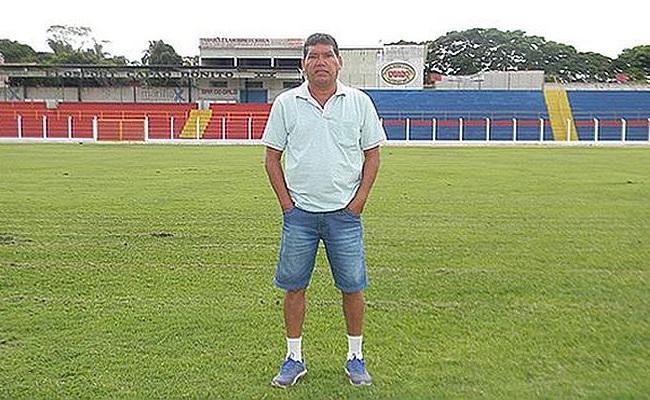 Técnico comanda Elosport-SP desde 2005