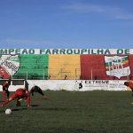A série Outro Futebol, exibida pelo Canal Brasil, conheceu 10 clubes pequenos do Brasil (Foto: Divulgação)