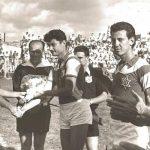 O Maccabi Los Angeles, time de imigrantes judeus, é até hoje o maior campeão da Copa dos Estados, atualmente chamada de US Open Cup (Foto: Eli Marmur/Acervo pessoal)