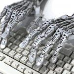 O sueco Christer Clerwall mostrou que robôs já obtêm desempenho similar a jornalistas (Foto: Reprodução)