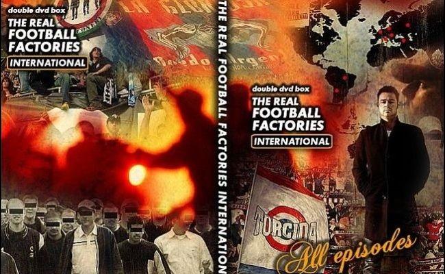 Veja links de The Real Football Factories