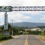 A cidade de Atalanta recebeu esse nome em 1964, em menção a título do time (Foto: Divulgação)