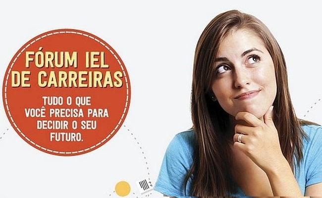 Verminosos participa do Fórum IEL