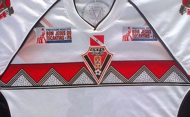Saiba onde achar camisas do Kyikatejê