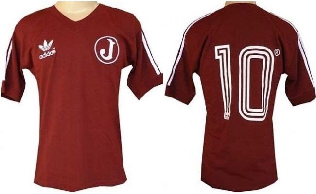 3c459b0013 Camisas de Clubes Futebol Retrô Archives - Verminosos por Futebol
