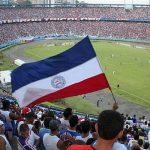 Bahia, único time fora de RJ, SP, MG e RS que já teve melhor público da Série A: 3 vezes (Foto: Reprodução)