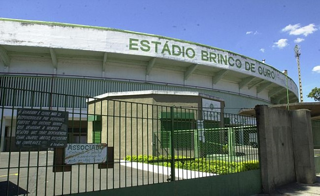 40 estádios com nomes mais legais no país