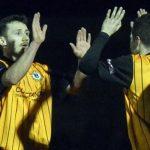 O New Mills, da 8ª divisão inglesa, virou notícia após sequência de 26 derrotas seguidas (Foto: BBC Sport)