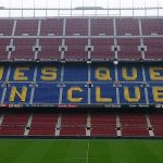 O Barcelona tem a maior média de público da história da Champions: 75 mil pagantes (Foto: Divulgação)