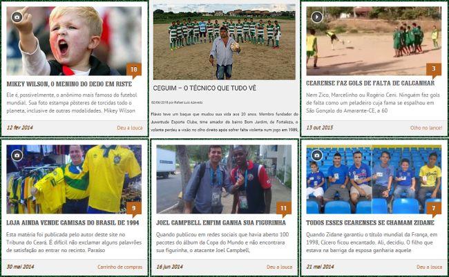 50 posts mais legais após mil publicados