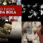 O Acervo da Bola já lançou quatro documentários sobre personagens da Portuguesa (Foto: Divulgação)