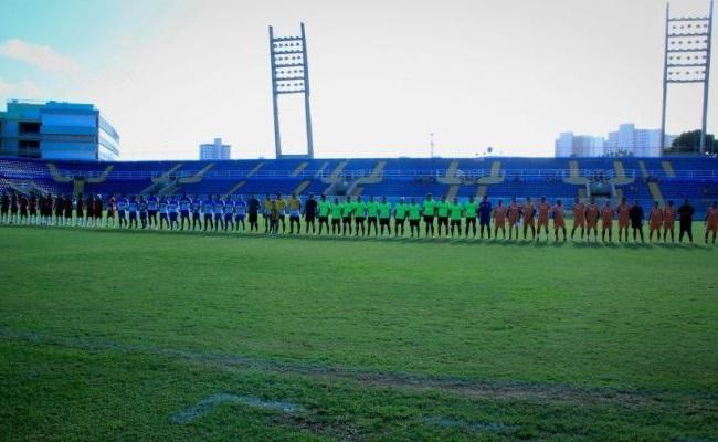 Série 'Futebol de Raiz' lança 4ª reportagem