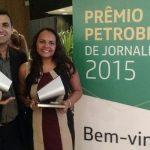 O Verminosos por Futebol venceu o Prêmio Petrobras em duas categorias (Foto: Divulgação)