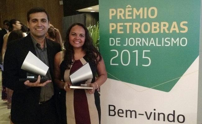 Verminosos vence Prêmio Petrobras de Jornalismo