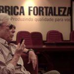 Em 2014, Ivens Dias Branco tentou conquistar um torcedor do Ceará que não compra produtos da Fábrica Fortaleza. Foi engraçadíssimo (Foto: Tribuna do Ceará/Sistema Jangadeiro)