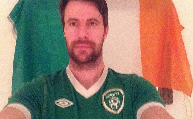 """""""Somos naturalmente simpáticos"""", explica irlandês"""