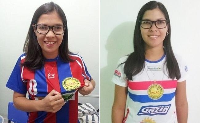 Presidenta de time do Acre mira 2017 melhor
