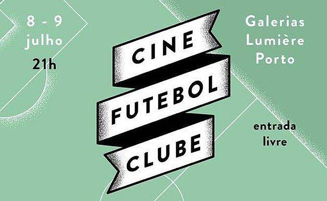 Brasil inspira festival de cinema português