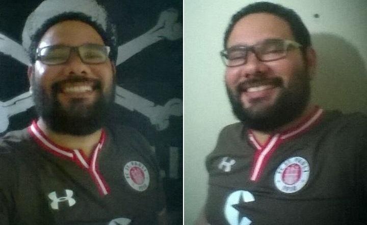 Como fui escolhido embaixador do St. Pauli no Brasil