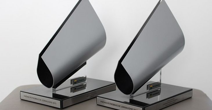 Repórter do Verminosos é o 7º jornalista mais premiado do Nordeste em 2016