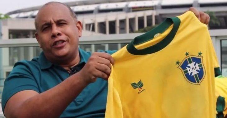 Documentário conta histórias de colecionadores de camisas de futebol do Rio