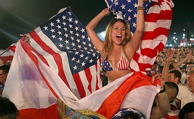 Inglês relata escalada do futebol nos EUA