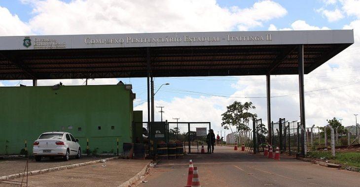 #FutebolAtrásDasGrades #1 – Presídio cearense aposta em futebol para reinserir detentos à sociedade