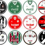 Uniformes usados pelos times no Brasileirão de 1992 são clássicos do futebol nacional (Foto: Sandescudos)