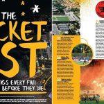 Sim, o Íbis tem moral com a maior revista de futebol do mundo! (Foto: Reprodução)