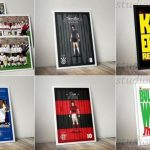 O site Studiomarrom possui algumas coleções temáticas de futebol bem legais (Foto: Divulgação)