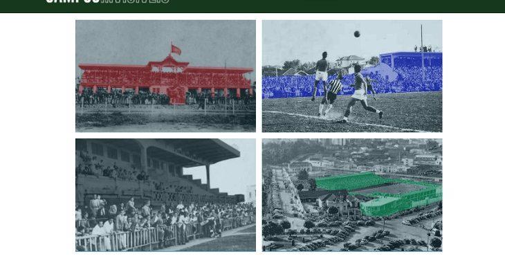TCC de Jornalismo resgata os estádios extintos de Belo Horizonte