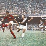 Flamengo x Vasco, 1ª e 4ª maiores médias na história do Robertão (Foto: Reprodução)